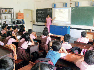 Notice on online education not binding: Private schools