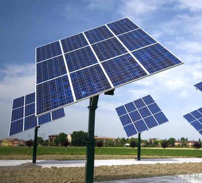 On track to better solar harvesting