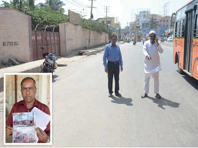 Waiting for Godot? For these landlords, TDR proves equally elusive