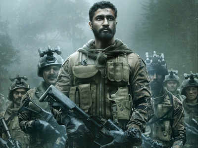 URI: The Surgical Strike movie review: Vicky Kaushal delivers in this action film