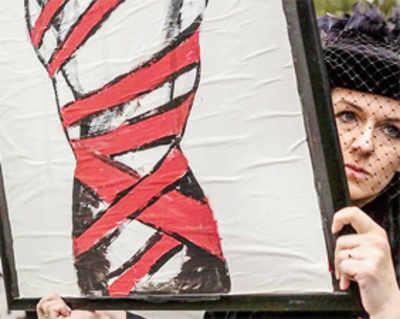 Six million women to take part in Poland abortion strike