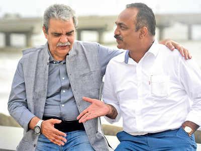 Gangadhar Vinode owes everything to Dr Bharat Vatwani, here's why