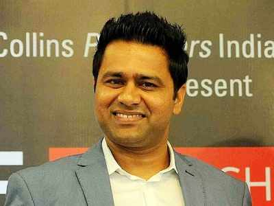 Aakash Chopra to do commentary for online cricket game