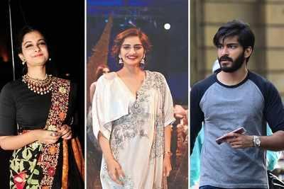 Sonam Kapoor, Rhea Kapoor and Harshvardhan Kapoor to get candid with Karan Johar