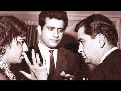 This Week That Year: On Raj Kapoor's 32nd death anniversary, Manoj Kumar talks about working with the showman in Mera Naam Joker