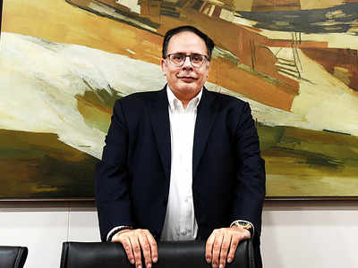 Art collector Manoj Israni boosts Mumbai's cultural scene