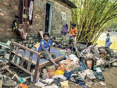 Kerala foreign aid row: 'Who told Vijayan about UAE aid?'