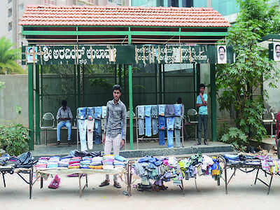 With local MLA's help, residents fix an old problem in Bengaluru's Whitefield