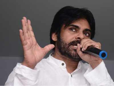 I was told about 'war' before polls two years ago, claims Pawan Kalyan