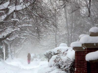 21dead as polar vortex freezes US midwest
