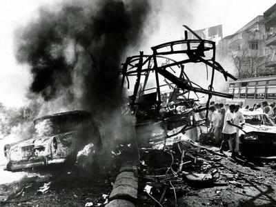 1993 Mumbai blasts case: The 12 locations where bombs exploded on March 12, 1993