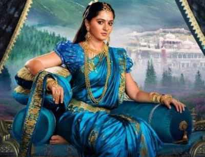 Bahubali 2: Anushka Shetty as Devsena looks exudes royalty in all its glory