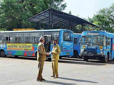 PMPML to hit PCMC roads with odd-even seating from tomorrow