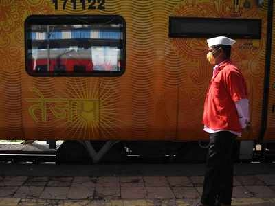 Inquiry ordered after Ahmedabad-Mumbai Tejas Express skips Andheri halt