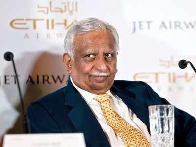 Jet Airways founder Naresh Goyal's home in Mumbai raided in alleged money laundering case