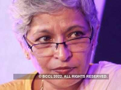 5 things to know about journalist Gauri Lankesh who was shot dead outside her Bengaluru home