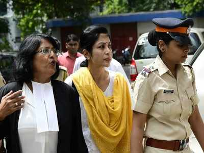 Sheena Bora murder case: Forensic expert reveals he was suspended for allegedly submitting incorrect report in different case
