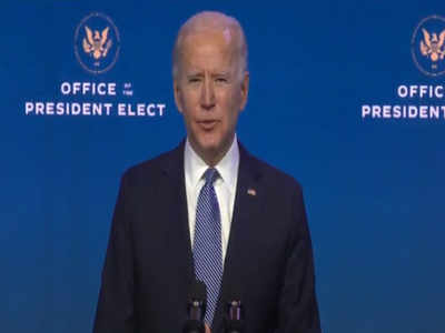 Live updates Biden calls Capitol protest 'one of the darkest days' in American history