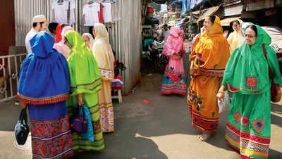 Mystery audio clips advise Bohra women on Muharram attire