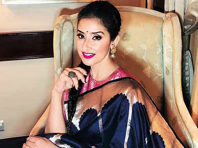 Manisha Koirala: I want to make the most of my living years