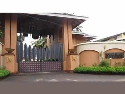Auction fails again for Vijay Mallya's Kingfisher House, Goa Villa