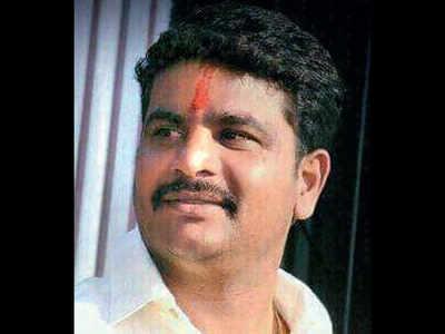 Bapu Nayar arrested in Sena leader murder case