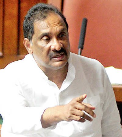 'I will quit if CM asks me to do so'