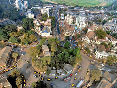 New bridges to ease traffic woes near Mahalaxmi station