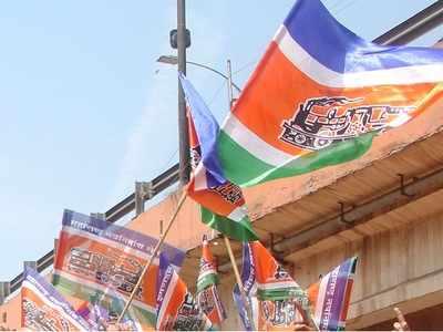 MNS MLA from Junnar Sharad Sonawane set to join Shiv Sena