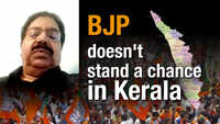 Kerala elections: Minority communities think BJP is against them, says Congress leader PC Chacko