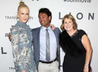 Lion: Saroo Brierley's next book to be a prequel to A Long Way Home