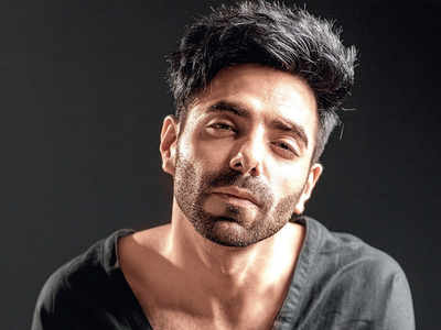 Take One: Aparshakti Khurana's journey from the court to courting ...