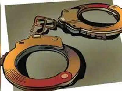 Large haul of pot: Ganja worth Rs 15 crore seized