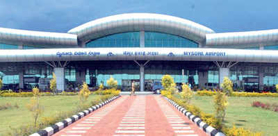 Smaller airports in State fail to fly high; run into losses