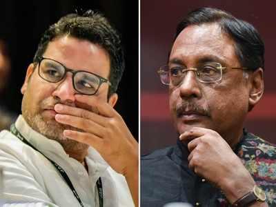 JD(U) expels Prashant Kishor, Pavan Varma for 'anti-party activities'