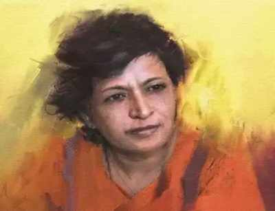 Gauri Lankesh murder case: '50-yr-old arrested clerk is key man behind firearm training'