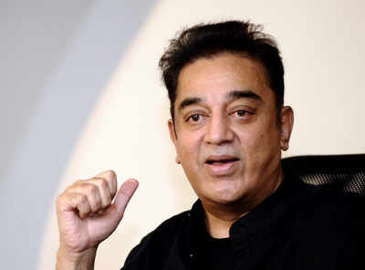 Fire breaks out at Kamal Haasan's house, veteran actor escapes unhurt