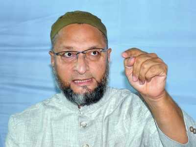 Owaisi to Telangana govt: 32 recovered persons offer plasma to help others