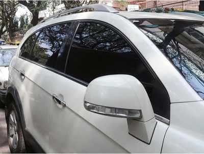 Over 33,000 motorists fined for tinted films on windows