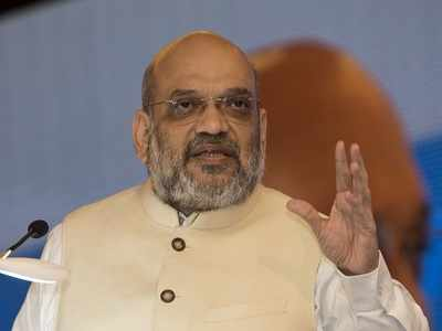 Union Home Minister Amit Shah to address convention on NRC, inaugurate Durga Puja