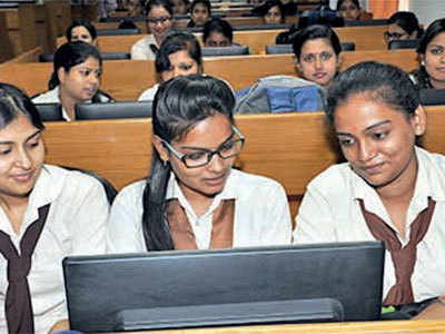Zero takers for 40 out of 65 MCA institutes