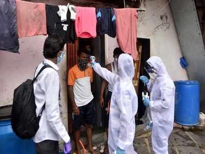 COVID-19: Maharashtra reports 5,493 fresh cases