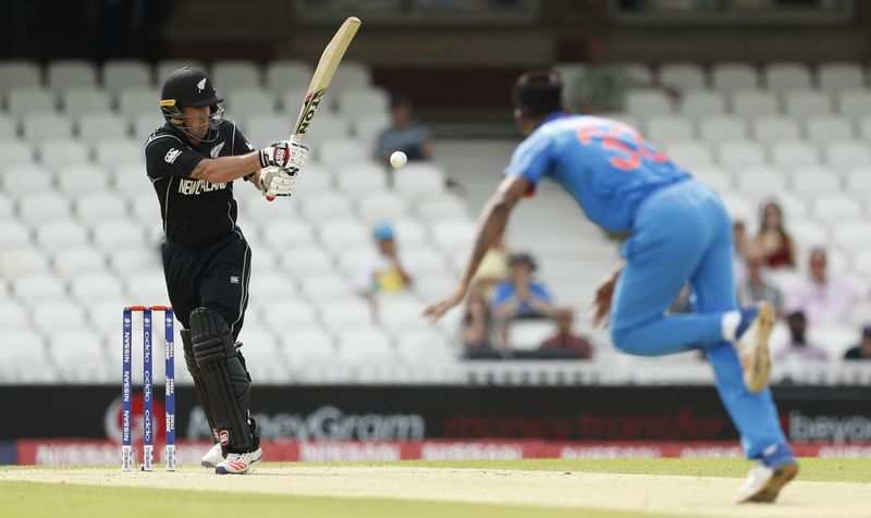 India Beat New Zealand in first warm-up game