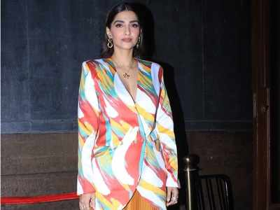 Regressive and foolish: Sonam Kapoor slams Mohan Bhagwat's remarks on divorce in affluent families