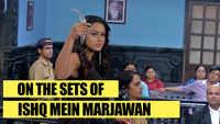 Ishq Mein Marjawan: Aarohi blames Deep for killing Tara