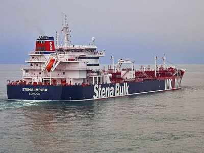 Iran says probe into seized tanker Stena Impero, which has 18 Indians on board, depends on crew cooperation
