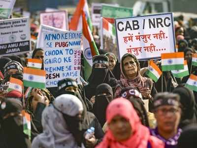 Modi government ready to reach out to Shaheen Bagh protesters: Ravi Shankar Prasad says ready to talk over CAA
