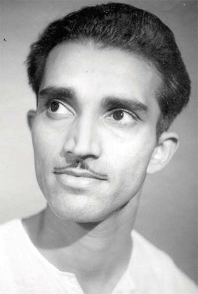A biopic on singer P Kalinga Rao