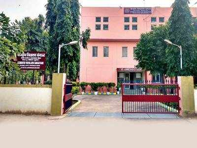 Many retired Kendriya Vidyalaya teachers have still not got their pensionary benefits