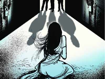 Woman labourer raped behind Rajpath Club